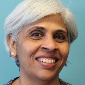 Sujini Ramachandar Ph.D, M.S, CCC-SLP