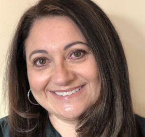 Gina Biskupic, M.A., CCC-SLP