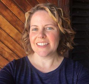 Jennifer Mackey, M.A., CCC-SLP